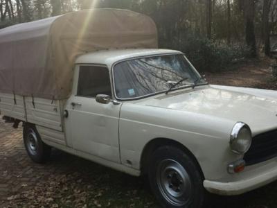 Peugeot 404 Pickup Diesel 1976